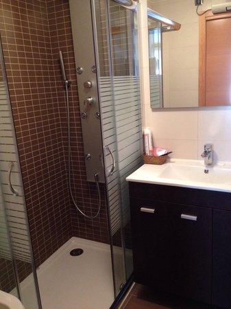 Domus Stellae: Salle de bain