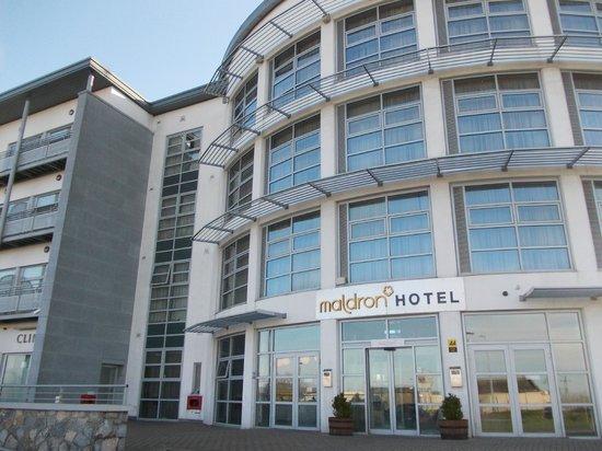 hotel limerick reviews