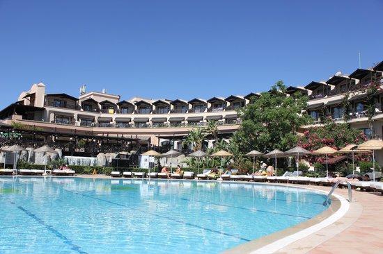 Armas Labada Hotel : блок Б