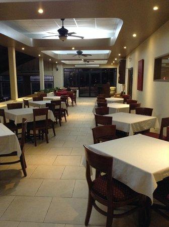 Hotel El Guajataca : El Guajataca Restaurant