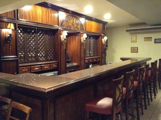 Hotel El Guajataca : El Guajataca Coffee Shop