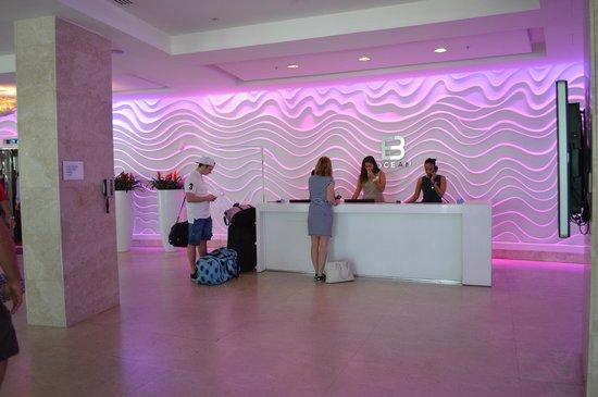 Sonesta Fort Lauderdale Beach : Lobby