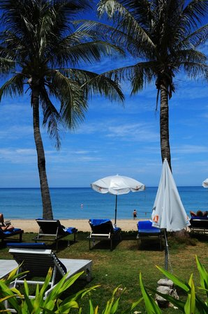 Lanta Casuarina Beach Resort: Lanta Casuarina - La piscine