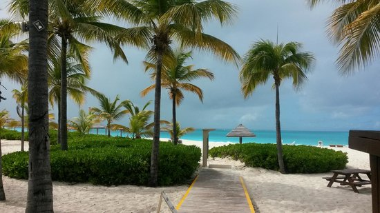 Club Med Turkoise, Turks & Caicos : Can't beat this!