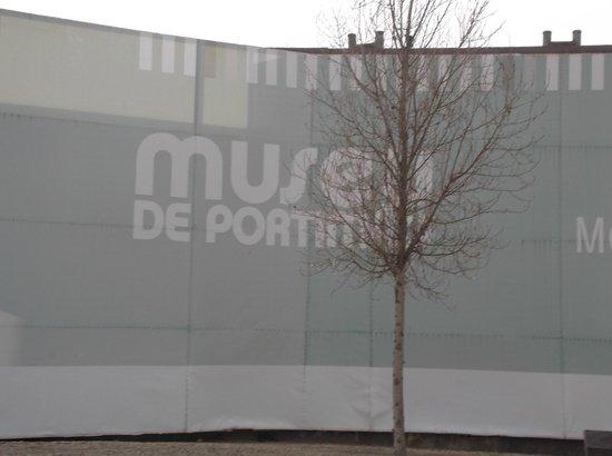 Turim Estrela do Vau Hotel: sardine museum in Portimao