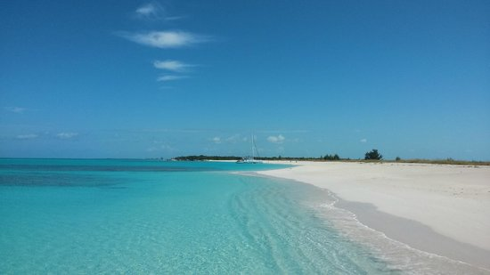 Club Med Turkoise, Turks & Caicos : Come on paradise