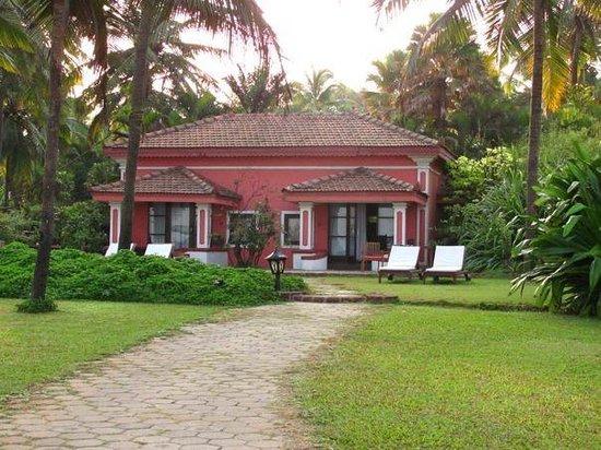 Vivanta by Taj - Holiday Village, Goa: Cottage