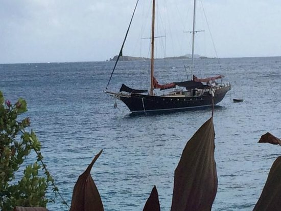 Gallows Point Resort: Black Pearl (what I called it)