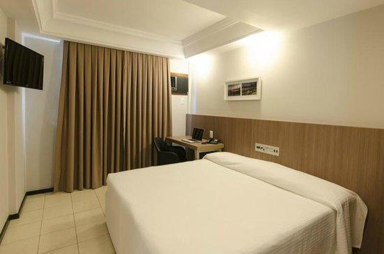 Hotel Melo: Apartamento de Casal
