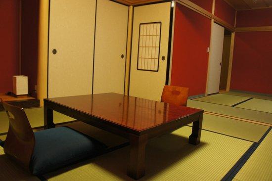 Sumiyoshiya : Guest room