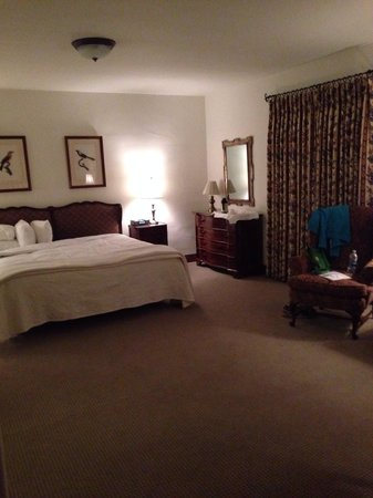 Arizona Inn: Beautiful accommodation