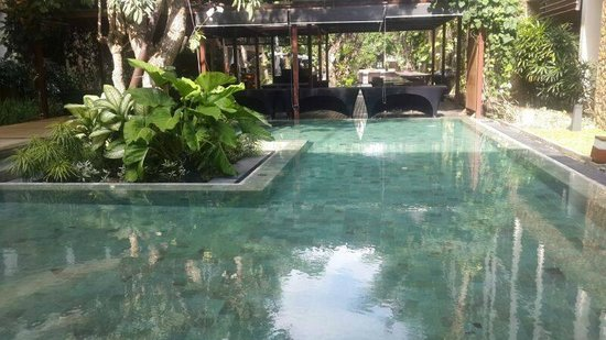 The Haven Bali : charming