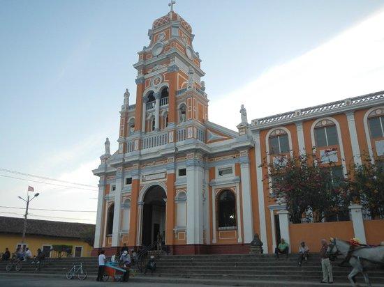 Casa Cubana : city center