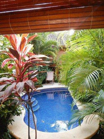 Casa Cubana : lounge
