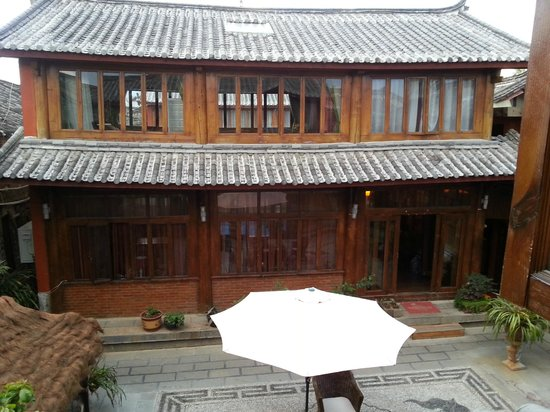 Huifeng Inn Shuhe: A gem in shuhe old town
