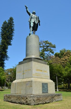 Anzac War Memorial (2)