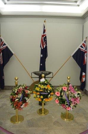 Anzac War Memorial (5)
