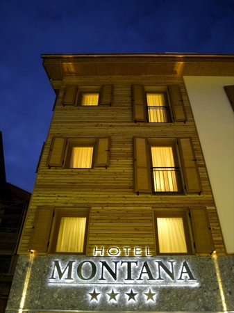 Photo of Hotel Montana St. Anton am Arlberg