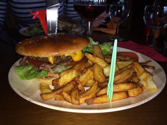 Cosy Cook : Une belle assiette
