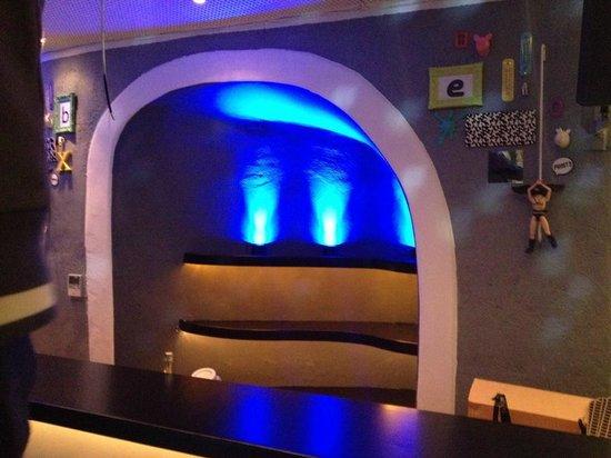 Porta Bar Mykonos: inspiring atmosphere