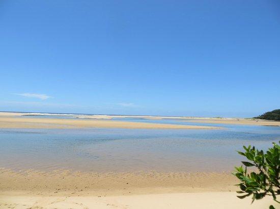 Amangwane - Kosi Bay: Estuary