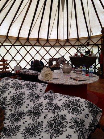 Love2Yurt: Moroccan Yurt