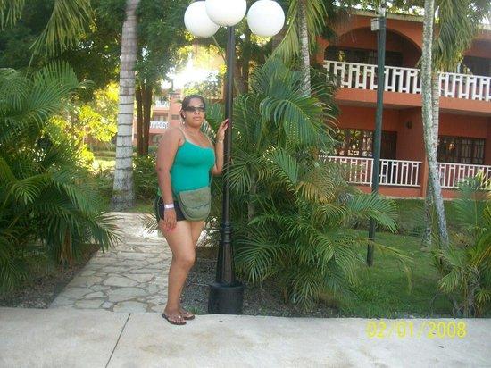 BelleVue Dominican Bay : Me encanta este hotel