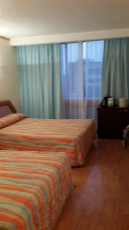 Hotel Casa Blanca Mexico City: номер