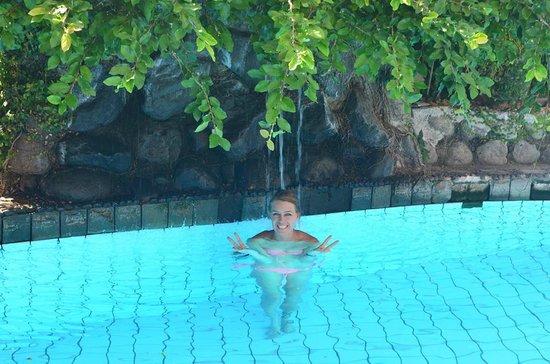 Bintang Bungalows: Pool