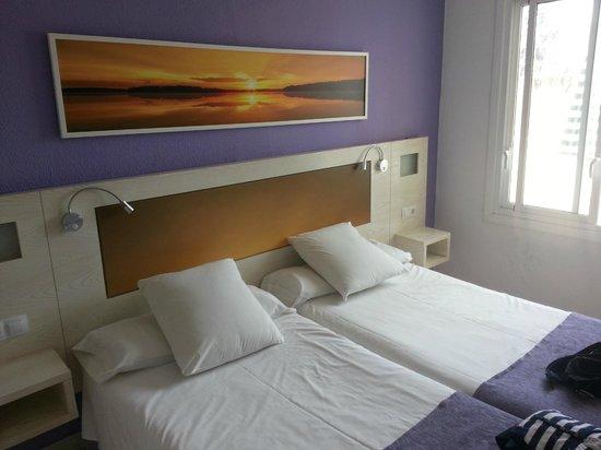 Checkin Bungalows Atlantida: Sovrum 3 rumslägenhet