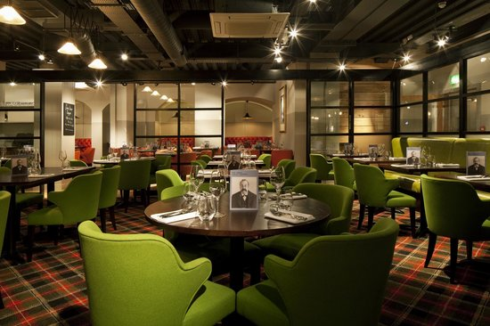 Photo of Modern European Restaurant The Jones Family Project at 78 Great Eastern Street, London EC2A 3JL, United Kingdom