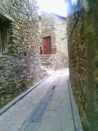 La Borda del Mastin: Calle de Cerler