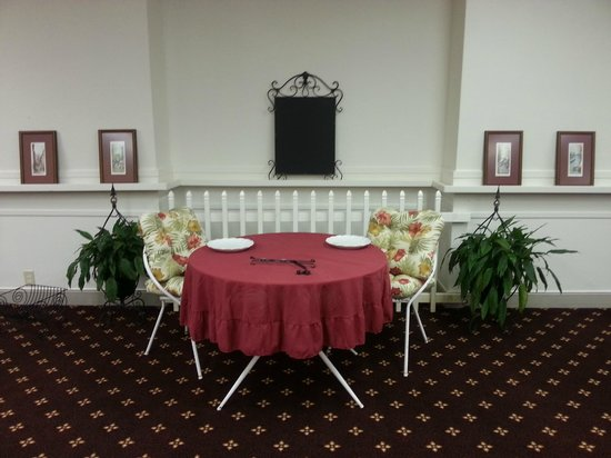 Quality Inn & Suites: Special Events in our Banquet Space