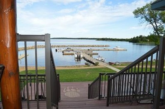Sunset lodge updated 2018 reviews oak island mn for Sunset lodge