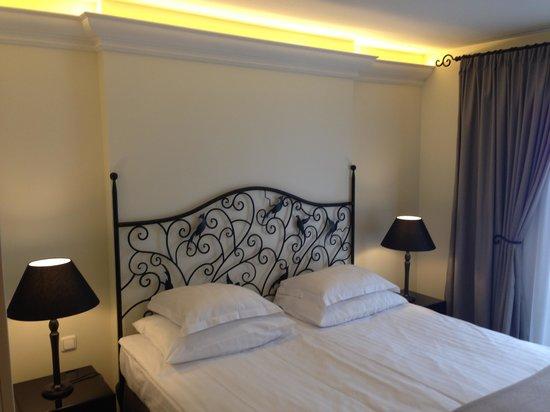 L'Ermitage Hotel: Стандартный номер на двоих