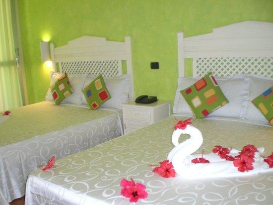 Andilana Beach Resort: Camera