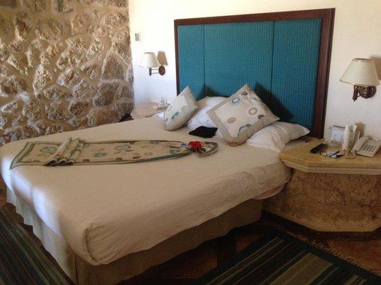 Citadel Azur Resort: Chambre deluxe