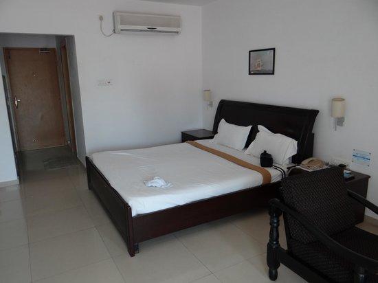 Sugati Beach Resort: Room