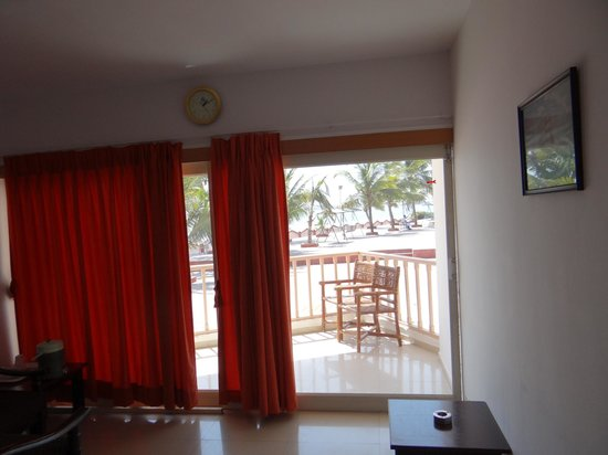 Sugati Beach Resort: Room