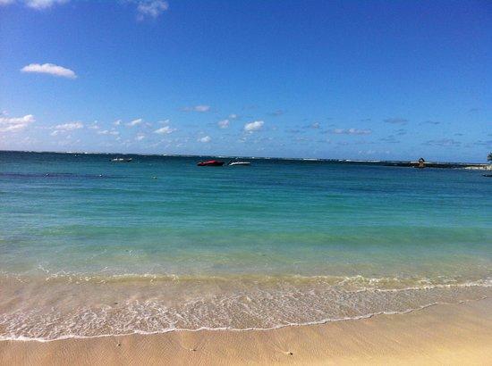 Constance Belle Mare Plage: SEA:***