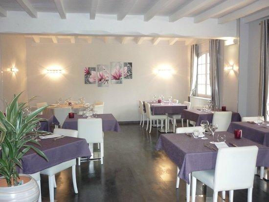 La Villa 31: restaurant