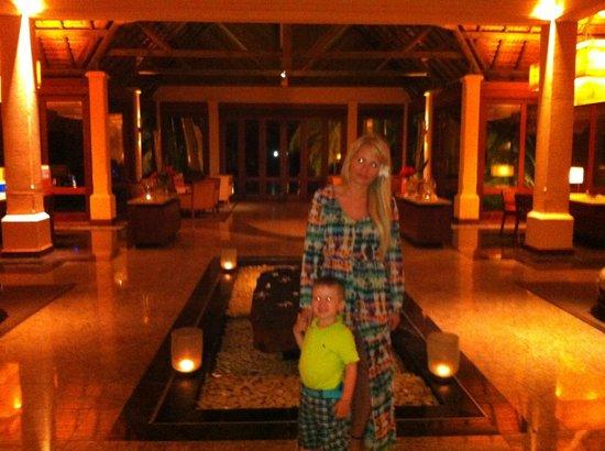 Constance Belle Mare Plage: Hotel :)