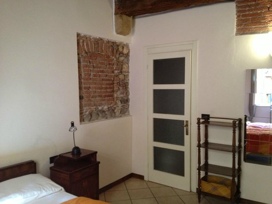 soggiorno - Picture of Il Vicolo Residence Aparthotel Verona, Verona ...