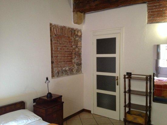 Il Vicolo Residence Aparthotel Verona: soggiorno