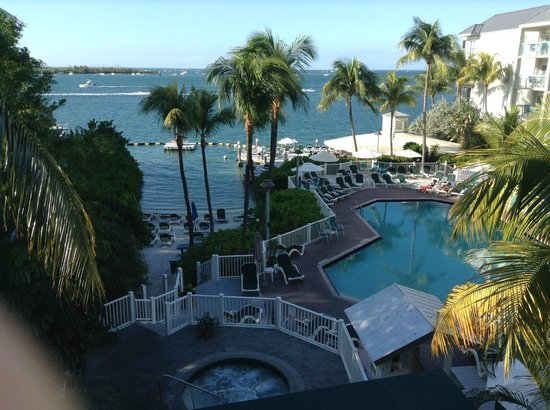 The Galleon Resort And Marina: key west