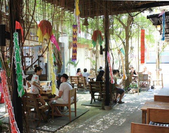 Grand PP Arcade: Song kran festival