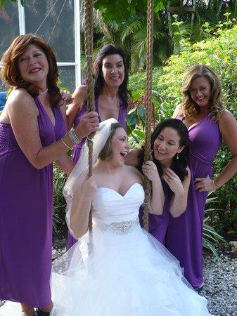 Island Theater Company: ALWAYS A BRIDESMAID