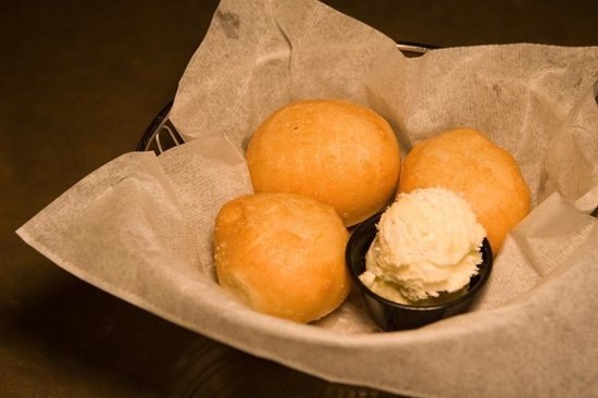 Jakers: Our World Famous Scones