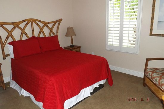 Regal Palms Resort & Spa: double bed #3