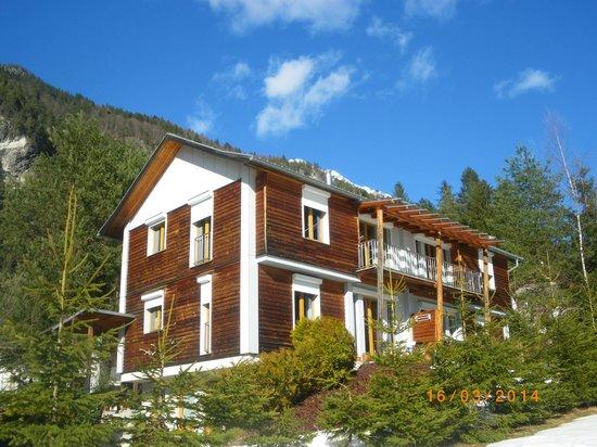 Pension Lesachtalerhof